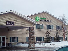 Community Signage, Furnished Studio - Fairbanks - Old Airport Way, 0