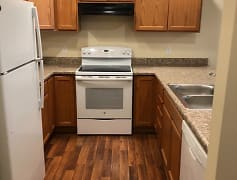 Kitchen, Long Beach Cove Villas, 0