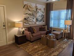 Smart Living at Cypress Creek Apartments