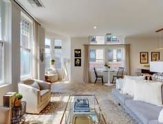 Living Room, The Kenmore, 0