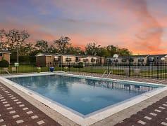 Pool, Mission Grove, 0
