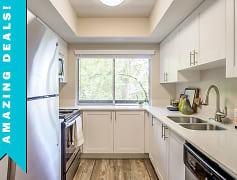 Salt Lake City apartment deals