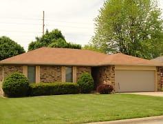 Building, Ben Steele Houses & Duplexes, 0