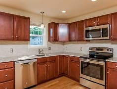 Kitchen, The Hills at River View, 0