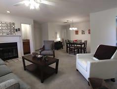 Living Room, Spring Lake Point, 0
