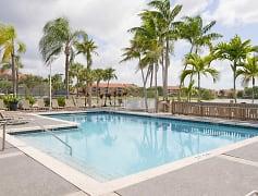 Pool, La Vue At Emerald Pointe, 0