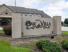 Community Signage, Oak Villa II, 0