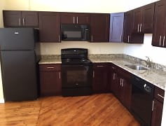 Kitchen, The Bindery, 0