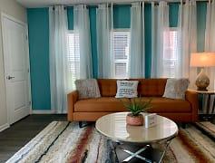 Living Room, Contempo Lane, 0