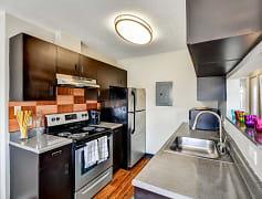 Kitchen, Mad River, 0