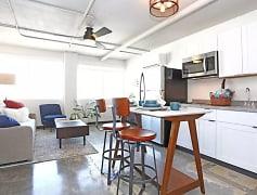 Kitchen, Loft 205, 0