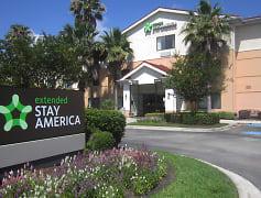 Community Signage, Furnished Studio - Jacksonville - Lenoir Avenue South, 0