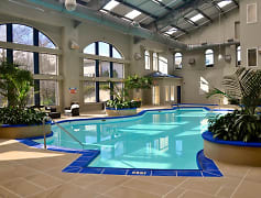 Pool, Millennium Apartments & Townhomes, 0