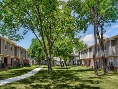 Building, Park Yellowstone Townhomes, 0