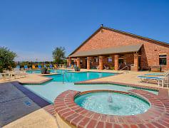 Pool, Preserve at Prairie Pointe, 0