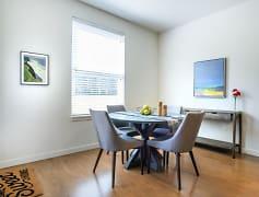 Dining Room, Acero Ridgefield, 0