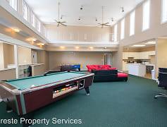 Recreation Area, Hidden Valley Apartments, 0