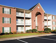 Building, Charles Pointe Apartments, 0