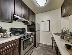 Kitchen, The Timbers, 0