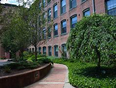 Building, The Corset Factory, 0