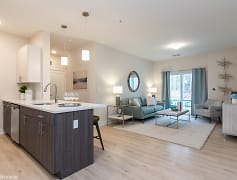 Bright and stunning homes at The Preserve at Great Pond