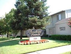 Community Signage, Antelope Ranch Apartments, 0