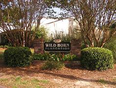 Community Signage, Wild Horn Plantation, 0