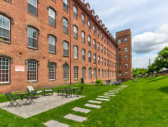 Building, The Lofts At Harmony Mills, 0