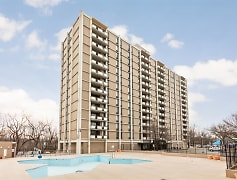 Three Rivers Luxury Apartments, 0