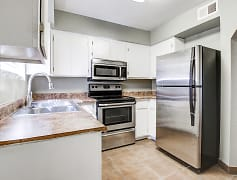 Kitchen, Indigo Lofts, 0