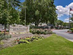 Community Signage, Montelena, 0