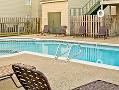 Pool, Townebridge Apartments, 0