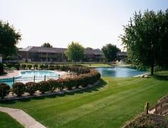 Pool, Valle Vista Armes, 0