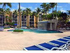 Pool, Aventura Harbor, 0