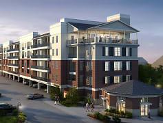 Building, Northlake Senior, 0