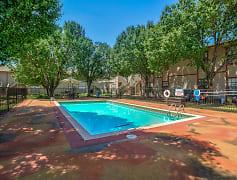 Pool, Twin Oaks (Claremore), 0
