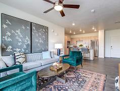 Living Room, Anthology at Vista Station, 0