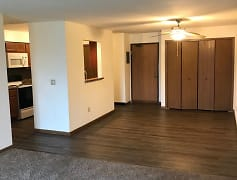 Tucson Trails Apartments, 0