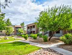 Building, Tanque Verde Apartment Homes, 0