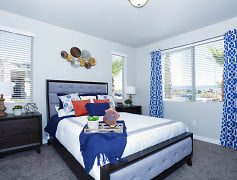 Bedroom, Grayhawk at River's Edge, 0