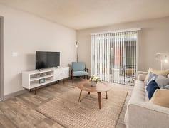 Living Room, Latitude 32, 0