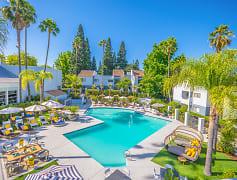 Pool, Montage at Fair Oaks Apartments, 0
