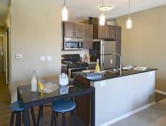 Kitchen, District 600, 0