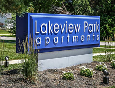 Community Signage, Lakeview Park, 0
