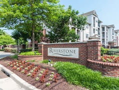 Access Controlled Community at Riverstone at Owings Mills Apartments, Owings Mills, MD 21117