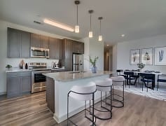 Kitchen, The Vue at Westchester Commons, 0