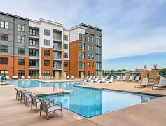 Pool, One Riverwalk, 0