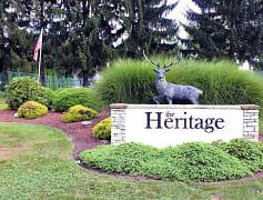 Community Signage, The Heritage At White Pond, 0