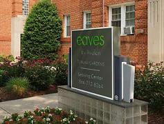 eaves Tunlaw Gardens