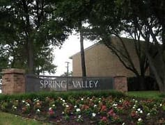 Community Signage, Spring Valley, 0